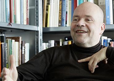 Professor Michael Hagner